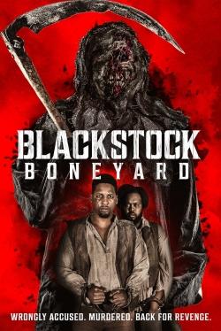 Blackstock Boneyard