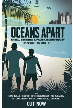 Oceans Apart: Greed, Betrayal and Pacific Island Rugby