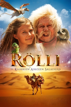 Rolli and the Secret Route