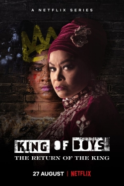 King of Boys: The Return of the King
